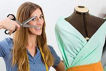 Astuces vêtements (couture, rangement,...)