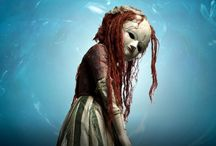 Doll Amy Pond from Doctor Who - Night Terrors