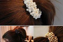 ikat rambut