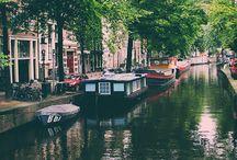 ~ Beautiful place / Luoghi che ho visitato, luoghi che amo e che vorrei visitare.