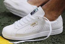 Clothing - Man Sneakers