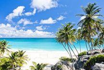 Caraibi. Le mete top
