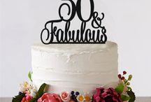 pasteles aniversarios