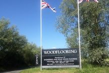 About Us  - Woodflooring Engineered Ltd