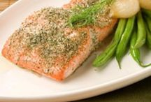 Fish Recipes / by Debbie Shands
