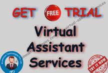 Hire Virtual Assistant Services / Are you looking for someone who can do your daily administrative tasks? Hiring virtual assistant services could be the smartest decision to make for you and your business