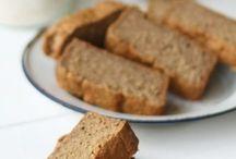 suiker vrij en koolhydraat gebak