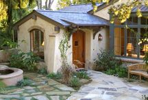 Cottage / by Kelly Martin McNutt