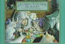 Literatura Infantil Recomendada / by La Casita del Árbol