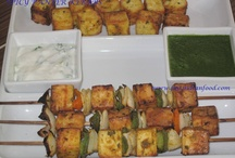 Indian Vegeterian Dishes / by Anindita Pyne