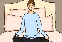 Yoga/rörelse
