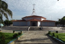Paroquia São José - Cabeceiras do Piauí - Piauí
