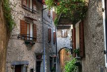 Lake Garda, Italy  / We have a great Lake Garda deal over at our website http://www.travelbureaugosforth.com/