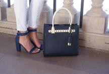 <<Handbag Love>> / Handbag Wishlist // Designer + Crossbody + Tote