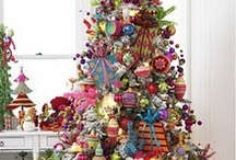 happy holidays! / holiday ideas - fun & decorations! / by Cindy Hunt