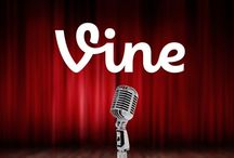 vine / Vine,redes sociales, marketing online