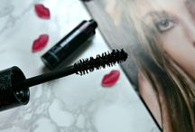 Volumetric Lust / The 8th product to launch from KISS Cosmetics - Volumetric Lust is a jet black, lightweight, lengthening and volumising mascara!