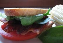 Sandwiches by FFL