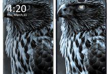 Skins de Celular Samsung Galaxy S4 - Pandalizando / Decore seu Samsung Galaxy S4 com nossos skins de arrasar, confira nossa coleção - www.pandalizando.com.br