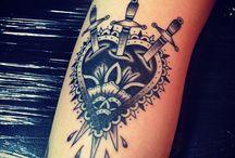 Jemma tattoo
