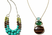 Jewelry  / by Donna Reeser