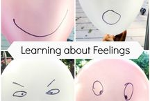Feelings/Emotions