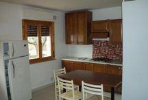 Pesaro Provincia - Affitto Appartamento