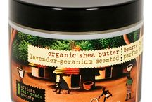 Buy Unrefined Shea Butter For Hair