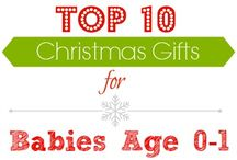 Gift Ideas / Top gift ideas for everyone on your list. / by Southern Savers - Jenny