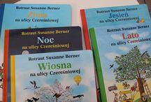 Montessori friendly books