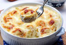 Рыбные блюда / Фотографии рыбных блюд кулинарного сайта IamCOOK.RU