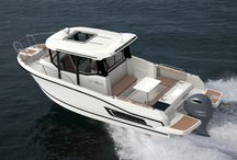 NEW 2017 | MERRY FISHER 795 Marlin