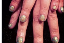 What I Do / Nails art / by Esky Rivera