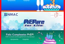 PrEP  (Pre-Exposure Prophylaxis) / PrEP is a way for people who don't have HIV to prevent HIV infection by taking a pill every day. Together with condoms, PrEP reduces the risk of HIV transmission.