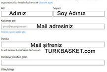 Türk Basket / Güncel haberler ve güncel bilgilerin yer aldığı web blogğu hakkında bilgiler
