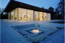 Outdoor&Indoor Design