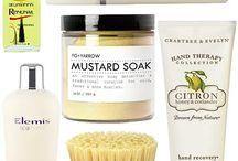 Products I Love!! / by Nina Banks