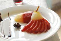 Ricette col vino / Una raccolta delle migliori ricette proposta dalla vendita vino online http://www.worldwildwine.com/pag.asp?26_ricette-di-cucina
