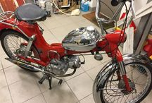 Mopeder/Mopeds