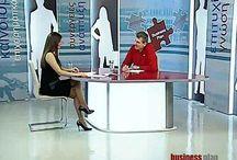 TV STAR Κεντρικής Ελλάδας / Το INNOVATION FORUM 2014 στο TV STAR Κεντρικής Ελλάδας - 'Business Plan' (09/12/2014) http://www.greekinnovation.eu/2014/12/innovation-forum-2014-tv-star.html
