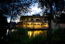 Wedding Venues - Fanhams Hall, Herts / wedding venue