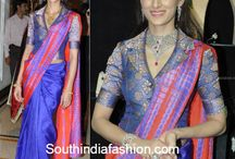 saree jacket