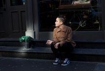 Hair On The Streets / by Oscar Oscar