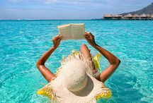 books, reading, joy & things / by johnnie rodgers
