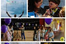 Events: Charity Fundraising / Charity fundraising event ideas forfun days,  fetes & stalls
