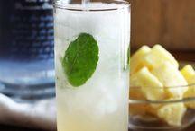 Rum Coctails