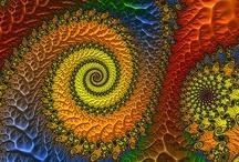 Sufi & spirals..