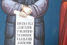 Icons orthodoxy