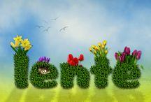 18 Spring - Lente