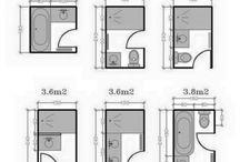 Medidas de una casa